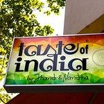 Taste of Indiaの写真