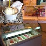 Foto de Wenkie's German Ice Cream & Iced Coffee Parlour