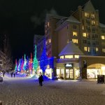 Foto de Fairmont Chateau Whistler Resort