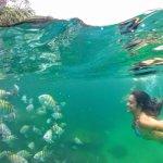Photo de Lagoa Azul