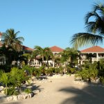 Foto Belizean Shores Resort