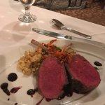 Foto de Bavarian Inn Dining Room