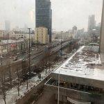 Foto Hampton by Hilton Warsaw City Centre