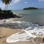 Billede af Sandals Halcyon Beach Resort