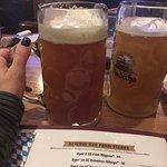 Liters of biers!