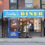 Bild från Scotty's Diner