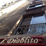 Photo of El Diablito