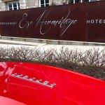 艾澤厄爾米塔奇酒店照片