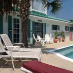 Photo de Island Cottage Oceanfront Inn & Spa - Flagler Beach