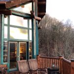 Wildberry Lodge