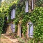 Foto di Chateau du Puits es Pratx