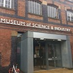 Photo of Museum of Science & Industry