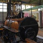 Foto de Head of Steam - Darlington Railway Museum