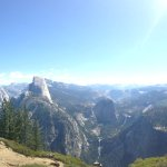 Photo of Glacier Point