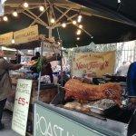 Foto de Borough Market