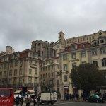 Photo of Rossio Square