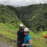 Photo de Skyline Eco Adventures - Akaka Falls