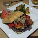 Hilton Garden Inn Burger