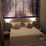 Photo of Hotel Les Jardins de Montmartre