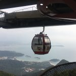 Photo of Langkawi Sky Cab