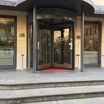Zdjęcie Hotel Jolanda