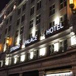 Bild från Strand Palace Hotel