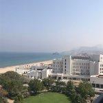Bild från Le Meridien Al Aqah Beach Resort