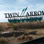 Foto van Twin Arrows Navajo Casino Resort