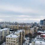 Radisson Blu Belorusskaya Hotel Foto