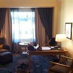 Foto de Hotel Kamp