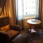 Foto van Hotel Kamp