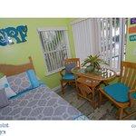 Foto de Beachpoint Cottages