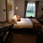 Foto de Bedford Lodge Hotel & Spa