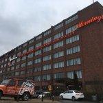Foto de Mornington Hotel Stockholm Bromma