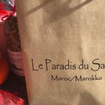 Photo de Le Paradis du Safran