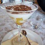 Restaurant Corona La Magia dei Cristalli Foto
