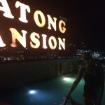 Photo de Patong Mansion Hotel
