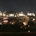 Foto de Taj Jai Mahal Palace Jaipur