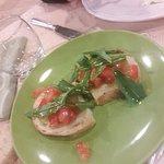 Foto van Ristorante Pizzeria L'Olmo Bello