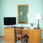 Foto de Hotel dos Templarios
