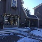 Historic Davy House B&B Inn รูปภาพ
