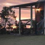 Henderson Park Farm Retreat resmi