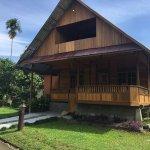 Foto de Toraja Misiliana Hotel