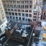 Photo de Courtyard New York Manhattan/Chelsea