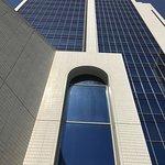 Photo de Crowne Plaza Dubai