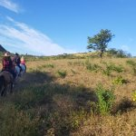 Rancho Chilamate Adventures on Horsebackの写真