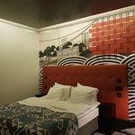 Valokuva: Solo Sokos Hotel Torni Tampere