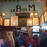 Photo de La Bodeguita del Medio