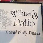 Foto de Wilma's Patio