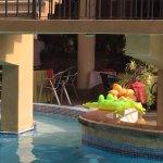 Hotel Balcon del Mar Foto